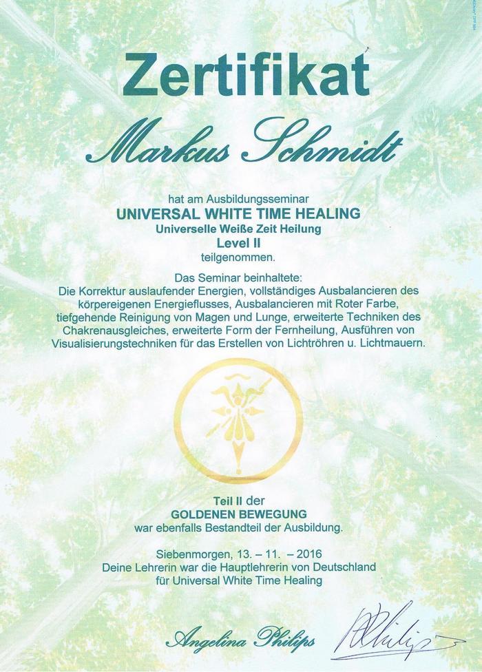 UWTH-L2-Zertifikat